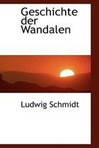 Geschichte Der Wandalen