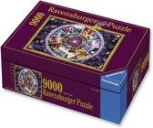 Ravensburger puzzel Astrologie - Legpuzzel - 9000 stukjes