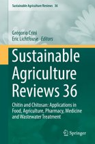 Sustainable Agriculture Reviews 36