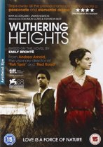 Wuthering Heights (import) (dvd)