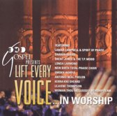 Lift Every Voice...In Worship