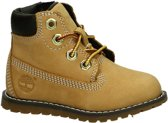 "Timberland Kids Pokeypine 6"" Zip - Wheat - Maat 27"