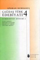 Çağdaş Türk Edebiyatı 4