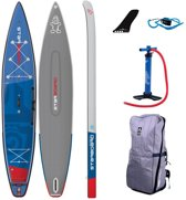 Starboard Inflatable SUP Touring Deluxe