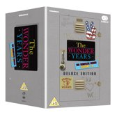 The Wonder Years - The Complete Series: Deluxe Edition (26 disc box set) [DVD] (import)
