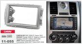 2-DIN frame AUTORADIO  JEEP Grand Cherokee 2005-2007