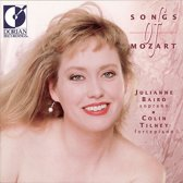 Songs of Mozart / Julianne Baird, Colin Tilney