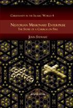 Nestorian Missionary Enterprise