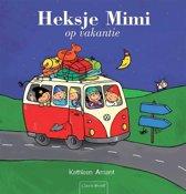 Clavis Leesboekje Heksje Mimi Op Vakantie
