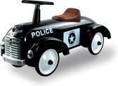 Retro Roller Politie