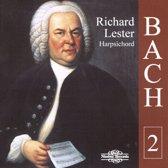 Works For Harpsichord Vol 2