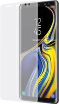 Azuri screenprotector tempered glass RINOX ARMOR - Voor Samsung Galaxy Note 9 - Transparant