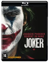 DVD cover van Joker (Blu-ray)