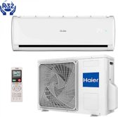 Haier Singel split unit 2,5 kw - Split Unit Airco