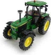 Britains John Deere 3650 - Tractor