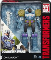 Transformers Generations Voyager Combiner Wars - Onslaught