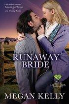 Runaway Bride: Love in Little Tree, Book Two