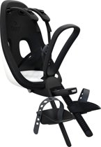 Thule Yepp Nexxt Mini - Fietsstoeltje Voor - Snow white