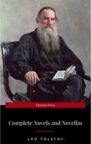 The Complete Novels of Leo Tolstoy in One Premium Edition