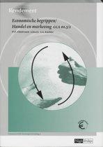 Rendement - Economische begrippen/Handel en marketing CCA 01.3/1 Leerboek