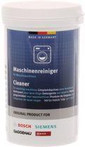 Bosch / Siemens Wasmachine reiniger - 200 gram