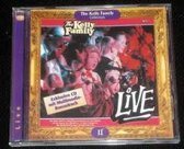 The Kelly Family Collection – II - Live 1988 / 2000 Re-issue