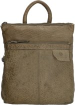 Micmacbags Phoenix rugzak army green