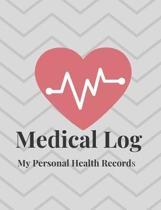 Medical Log