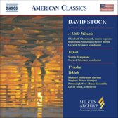 Stock David: A Little Miracle