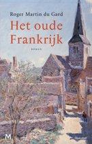 Het oude Frankrijk