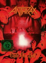 Chile On Hell -Cd+Dvd-