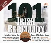 101 Songs Of Irish Rebellion