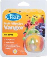 Dr. Clean Fruitvliegjes - 2 Stuks