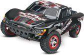 Traxxas Slash 2,4 GHZ Mike Jenkins Edition