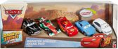Cars Radiator Springs Grand Prix 5 Pack