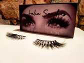 wimpers - Real hair Lashes - nepwimpers - lashes - wimperstrips - echte haartjes - kunstwimpers - wimpers