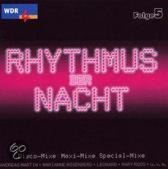 Various - Wdr 4 Rhythmus Der Nacht