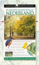 Capitool wandelgids mooiste wandeling in Nederland
