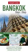 Insight Guides Bangkok Step By Step