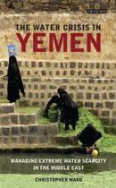 The water crisis in Yemen