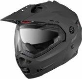 Caberg Tourmax Gunmetal Helm Antraciet