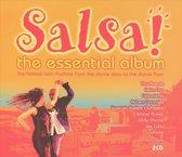 Salsa - The Essential Album