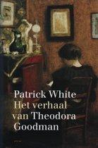 Het Verhaal Van Theodora Goodman