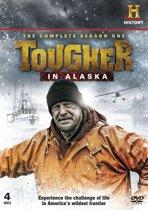Tougher In Alaska (dvd)