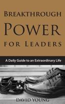 Breakthrough Power for Leaders