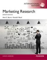 Marketing Research, International Edition