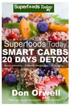 Superfoods Today Smart Carbs 20 Days Detox
