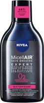 NIVEA Expert Make-up Remover - 400ml - Micellair Water
