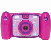 Afbeelding van Denver KCA-1310Pink - Kinder camera met foto en video effecten Pink speelgoed