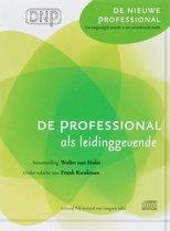 De professional als leidinggevende (luisterboek)